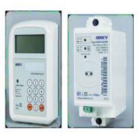3- Phase Prepaid Meter