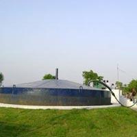 Solar Gas System