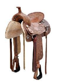 Trail Pleasure Saddles