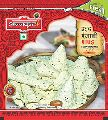 Moong Garlic Papad