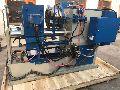 Automatic Steel Bar Threading Machine