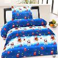 Kids Cotton Single Bedsheet