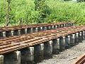 Precast Concrete Bridge Mould