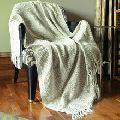 Sofa Cotton Throw Blanket