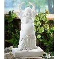 Marble Outdoor Statue