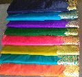 Banarasi Plain Silk Saree
