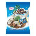 Milk Coconut candy