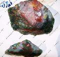 Blood Semi Precious Stone