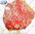 Rough Red Jasper Stone
