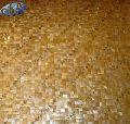 semi precious gold stone