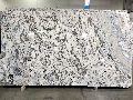 C-White Granite Slab