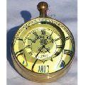 Marine Nautical Collectible Vintage Clock