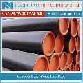 Industrial Carbon Steel Pipe