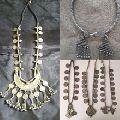 Afghani Designer Necklace