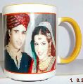 Wedding Photo Printing Mug