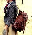 Rucksack Backpack College Bag