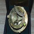 Nautical Antique J.H STEWARD Sundial Compass