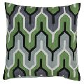 Hand Woven Cushion Cover