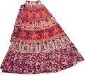 Cotton mandala skirts