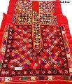 Ethnic Hand work Gypsy yoke