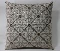 Designer Cotton Cushion Cover