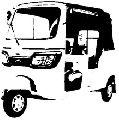 Auto Rickshaw Spare