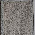 cotton chindi rag rugs