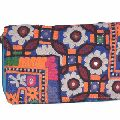 Embroidered Hill Tribe Purse