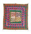 Gujarati chakla Tapestry