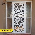 Mild Steel Screen Door