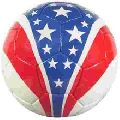 Country flag soccer ball