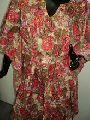 Women Robe Dress