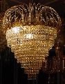 Crystal Beaded Lighting Chandeliers