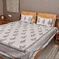 Cotton Soft Double Bedsheet