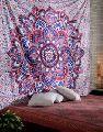 Yoga Mat Tapestry