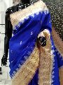 gadwal pure silk sarees with temple border and blouse