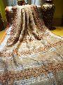 Pure Hand Cut Allover Mirror Work sarees