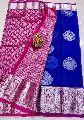 kanchi kora silk sarees