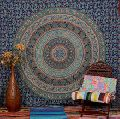 Queen Tapestries