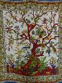 Tree Of Life Wall Tapestries
