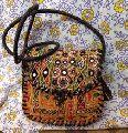 Handmade Designer Leather Sling Bags