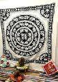 Mandala Meditation tapestry