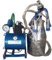 Nano Milking Machine - Modern Dairy Machines