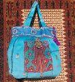 Cotton Kantha Vintage Hand Bags