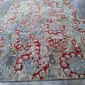 Hand Knotted Custom Made Rugs And Carpet