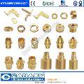 CNC Brass Precision Machining Parts