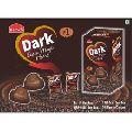 Dark Heart Choco Cube