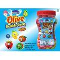 Olive Bubble Gum