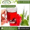 Hibiscus Tea Antioxidant