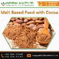 Malt Extract Cocoa Powder